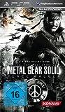 Metal Gear Solid - Peace Walker [Edizione : Germania]