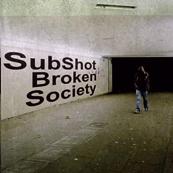 Broken Society EP