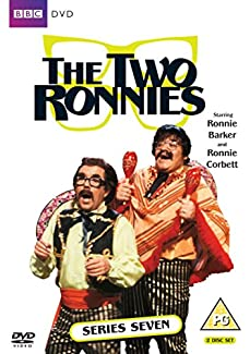 The Two Ronnies - Series Seven