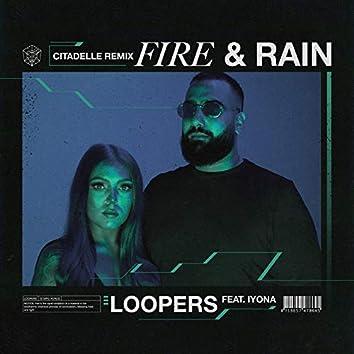 Fire & Rain (Citadelle Remix)