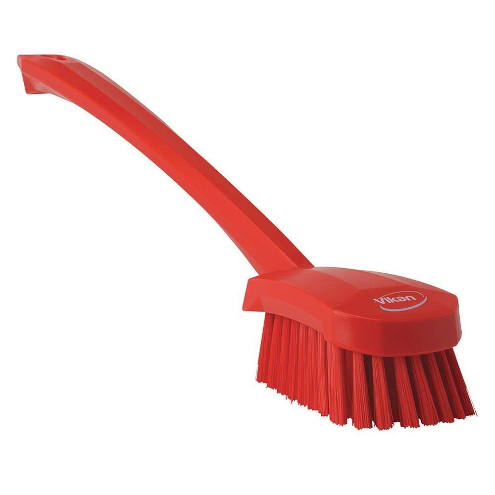 Long Mesa Mall Handle Brush 16