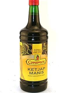 Conimex Ketjap Manis Sauce 33 Oz (1000 ml)