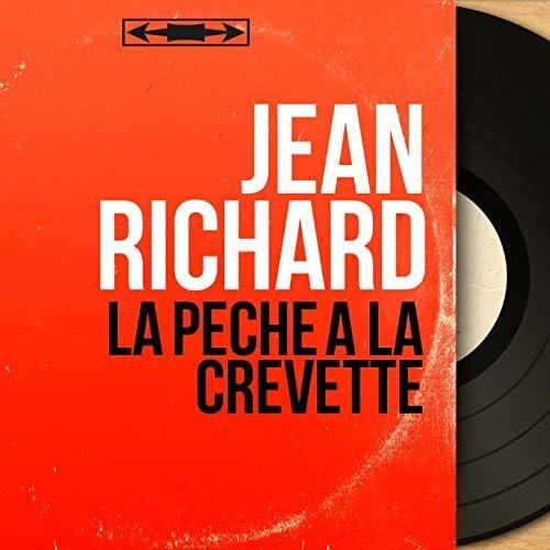 Jean Richard feat. Jacques Brienne Et Son Orchestre