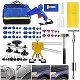 Esevalia Paintless Dent Repair Kit,...