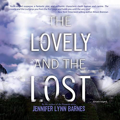 The Lovely and the Lost cover art