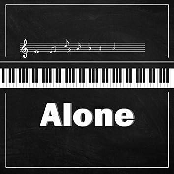Alone (Pianostar Records)