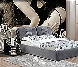 Mural 3D Blanco y negro Fotos sexy Hombres y mujeres Parejas Murales Papel tapiz Sala de estar Dormi Pared Pintado Papel tapiz 3D Decoración dormitorio Fotomural sala sofá pared mural-300cm×210cm