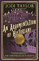 An Argumentation of Historians (Chronicles of St. Mary's)