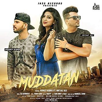 Muddatan (feat. Imtiaz Ali)