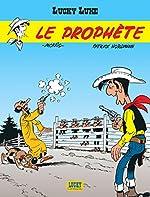 Lucky Luke, tome 39 - Le Prophète de Nordmann