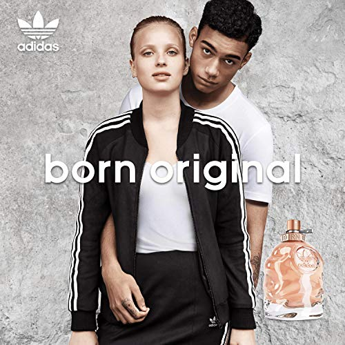 adidas Born Original woman Eau de Parfum Natural Spray, 50 ml - 3