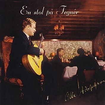 En stol på Tegnér (Live '62)
