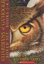Guardians of Ga'hoole Boxed Set, Books 1-4