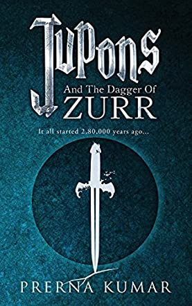 Jupons and the Dagger of Zurr
