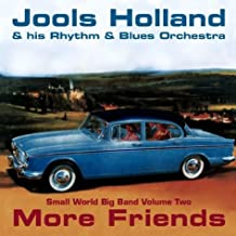 More Friends: Small World Big Band 2