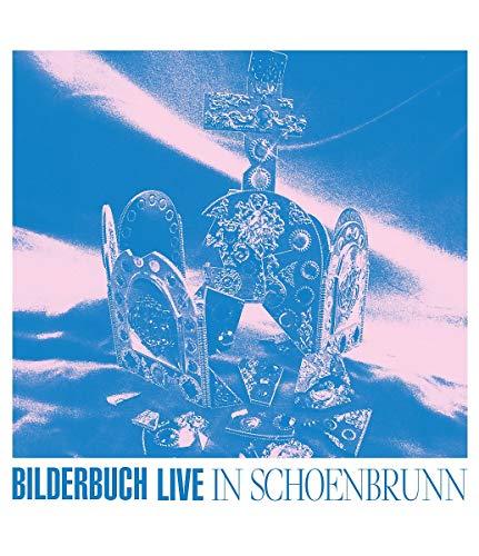 Bilderbuch - Live in Schoenbrunn [Blu-ray]