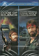 Code Of Silence / Lone Wolf McQuade by Chuck Norris