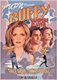 TTXXC Buffy The Vampire Slayer Large Wall Sticker Poster