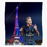 20Again France Neymar Germain Saint Paris Football PSG