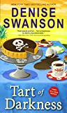 Tart of Darkness: A Culinary Cozy Mystery (Chef-to-Go Mysteries, 1)