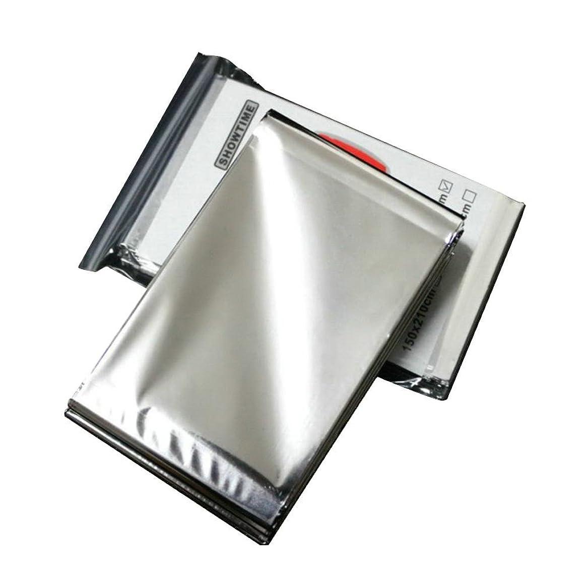 お願いしますとても債務k-outdoor サバイバルシート アウトドア 防災用 折り畳み 防水 防寒 保温 軽量 UV対策 日焼け防止 130*210mm