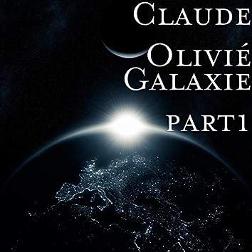 Galaxie, pt.1