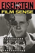 The Film Sense (A Harvest Book) by Sergei Eisenstein (1969-03-19) Paperback