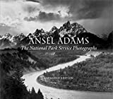 Ansel Adams: The National Parks Service Photographs: The National Park Service Photographs