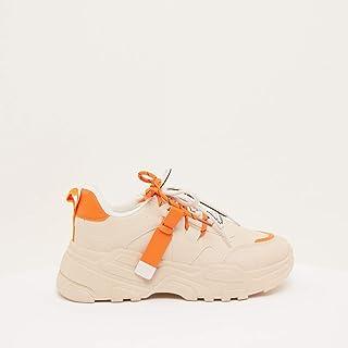 Shoexpress Women shoes SX19I0278WORANGE