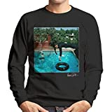 Photo de Brian Griffin Official Photography - Elvis Costello and The Attractions Armed Forces Men's Sweatshirt par