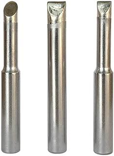 Best Replacement MTG20 MTG21 soldering iron tips For WELLER Weller SP80NUS,WLC200,SPG80 .(3 pcs)