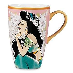 Disney Store Aladdin Art of Jasmine ...