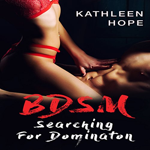 BDSM: Searching For Domination Titelbild