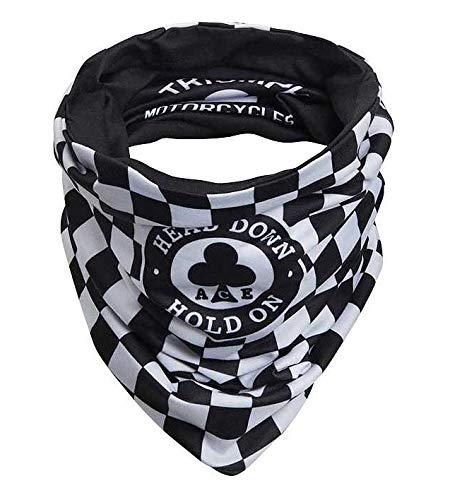 Auténtica braga de cuello Ace Cafe de Triumph Motorcycles