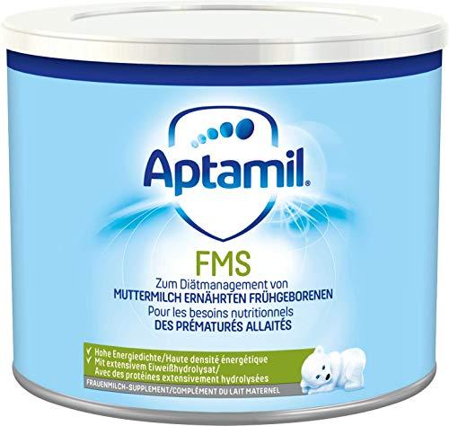 Aptamil Proexpert FMS, Babynahrung für Frühchen, Baby-Milchpulver (1 x 200 g)