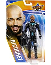 WWE Basic 109 Ricochet 6 inch Action Figure