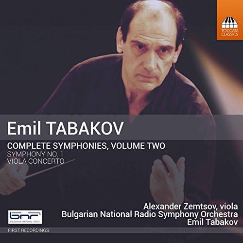 Bulgarian National Radio Symphony Orchestra