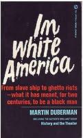 In White America 0451612779 Book Cover