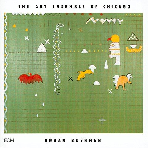 Urban Bushmen (2 CD)