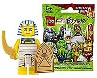 レゴ(LEGO) ミニフィギュア シリーズ13 エジプトの戦士 未開封品|LEGO Minifigures Series14 Egyptian Warrior 【71008-8】