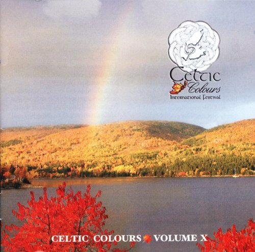Vol X Celtic Colours (2006)