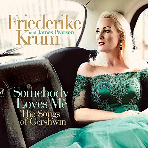 Somebody Loves Me: The Songs Of Gershwin