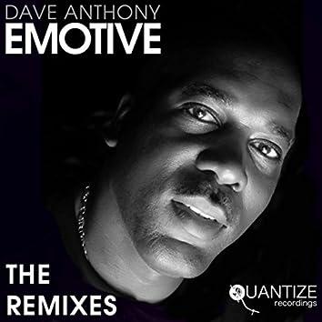 Emotive (The Remixes)