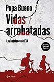 Vidas arrebatadas: Los huérfanos de ETA (No Ficción)