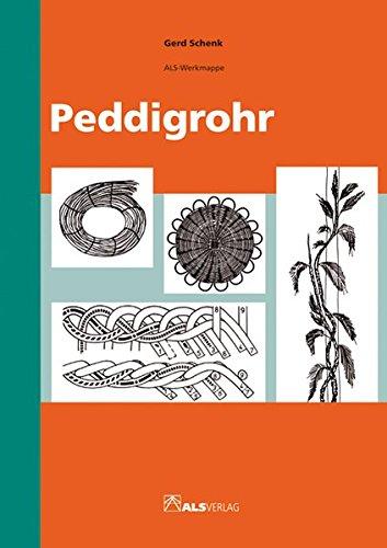 Peddigrohr (ALS-Werk- und Arbeitsmappen)