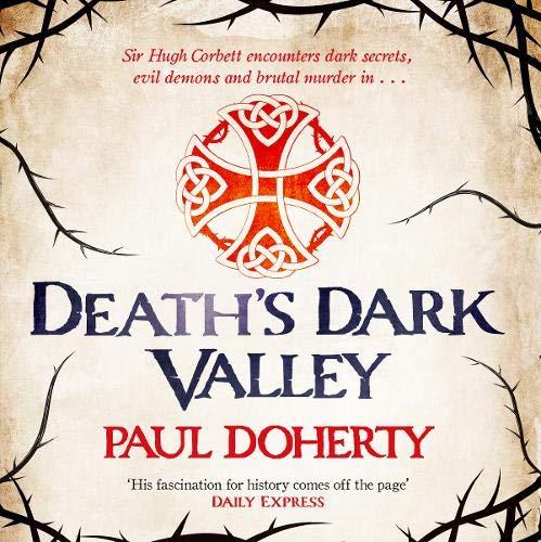 Death's Dark Valley  By  cover art