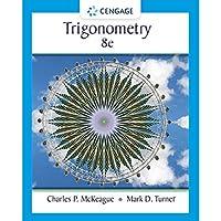 Trigonometry (MindTap Course List)【洋書】 [並行輸入品]