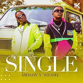 Single (feat. Weasel)