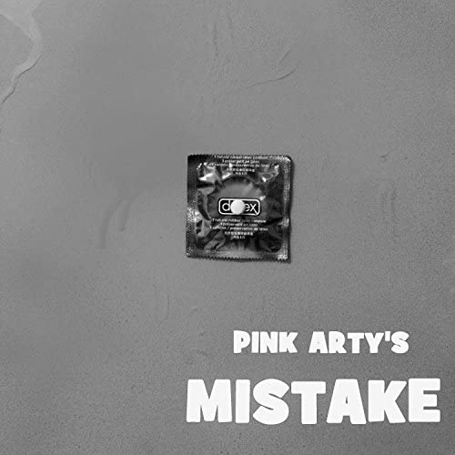 Pink Arty