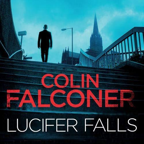 Lucifer Falls cover art
